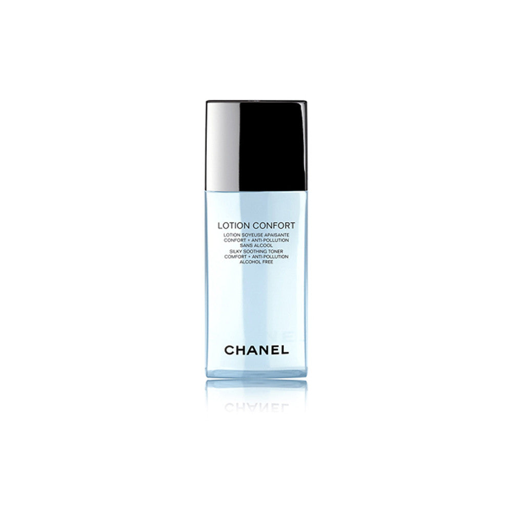 Chanel Lotion Confort Silky Soothing Toner, 200ml - brandstoreuae
