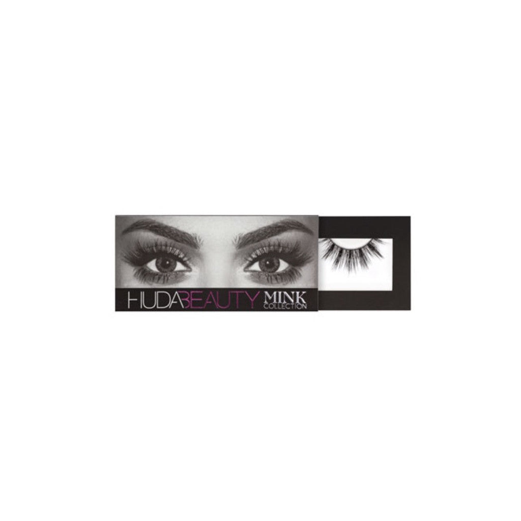 Huda Beauty - Eyelash Mink Collection Naomi - brandstoreuae