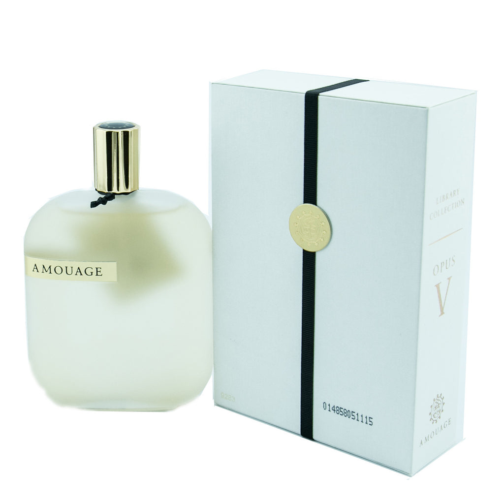 Amouage Library Collection Opus V EDP-100ml - brandstoreuae