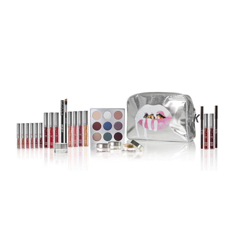 Kylie - Holiday Bundle 2016 / Limited Edition - brandstoreuae