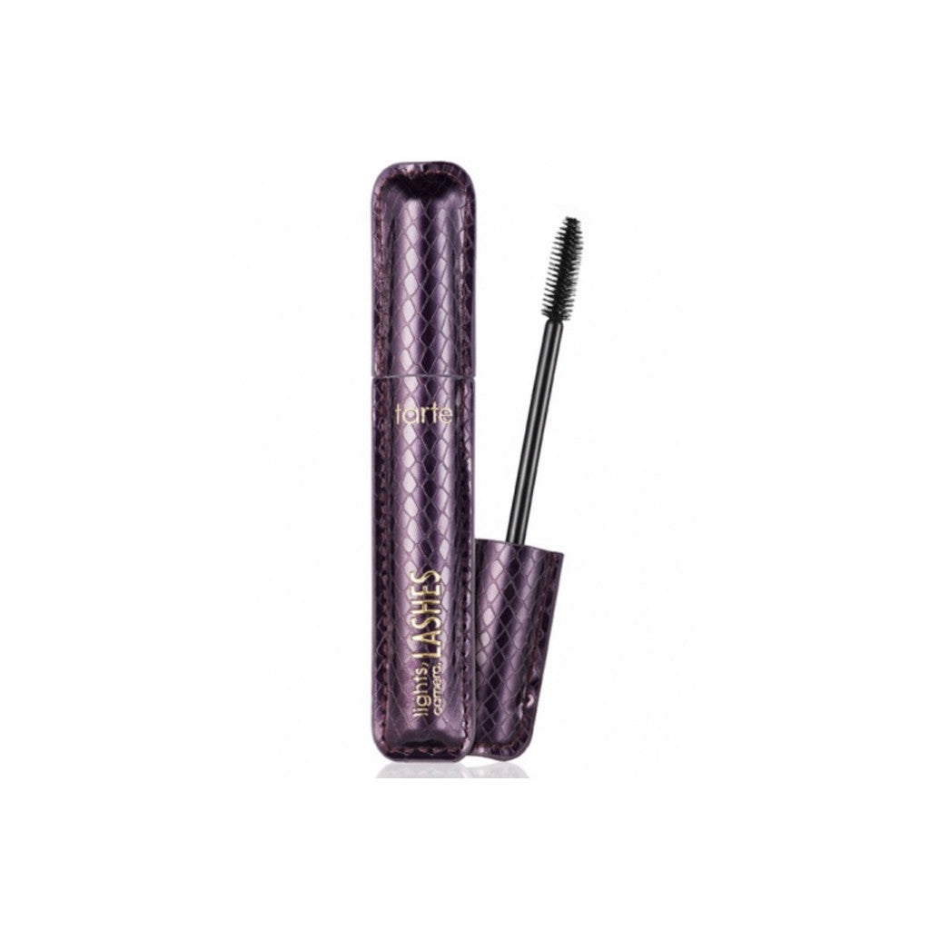 Tarte - Lights Camera 4 in 1 Mascara - brandstoreuae