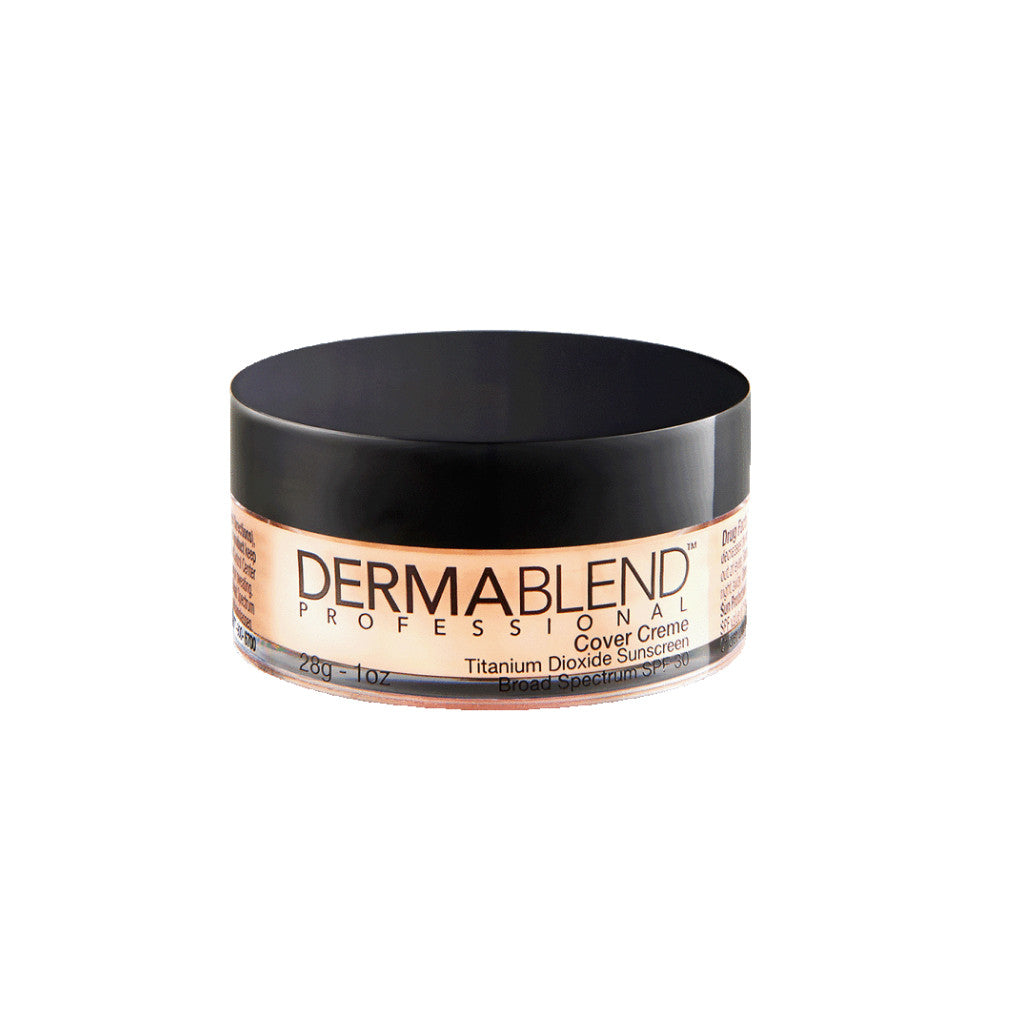 DermaBlend Professional Cover Cream SPF 30 - 28gm