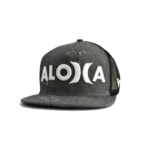 Hurley Dri-Fit Aloxa Snap back Cap
