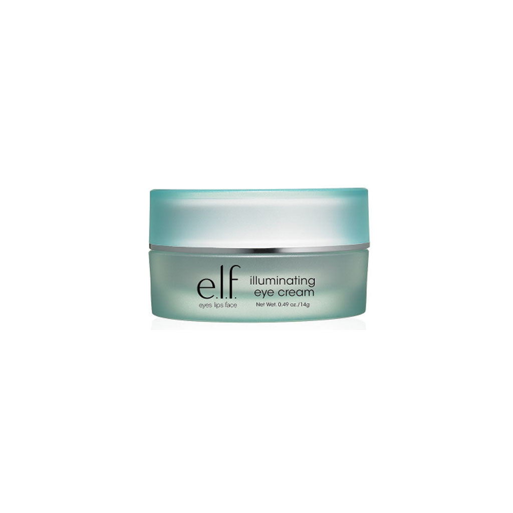 e.l.f Studio Illuminating Eye Cream - brandstoreuae