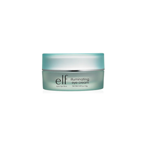 e.l.f Studio Illuminating Eye Cream