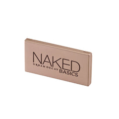 Urban Decay - Naked Basics Eyeshadow Palette - brandstoreuae