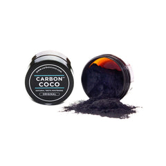 Carbon Coco Activated Charcoal Tooth Polish - brandstoreuae