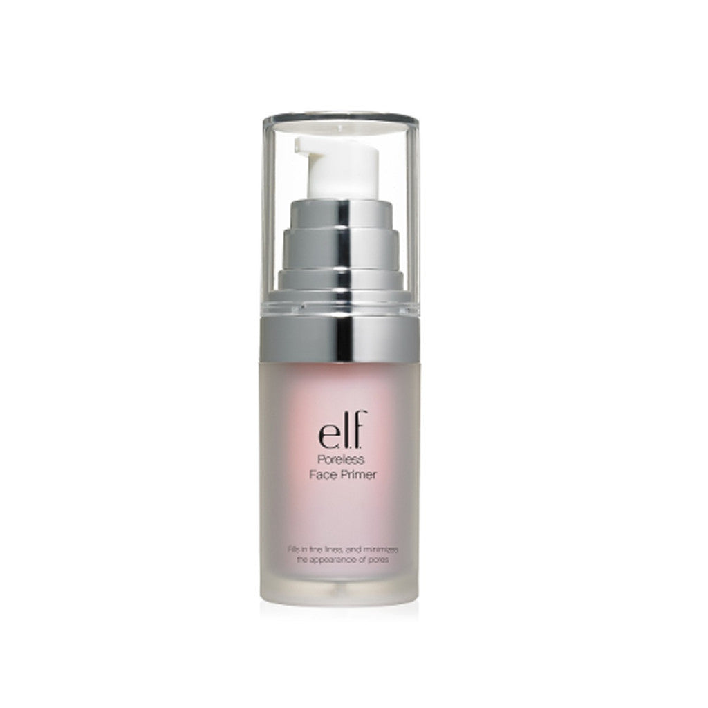 e.l.f. 83405 Studio Poreless Face Primer - Clear