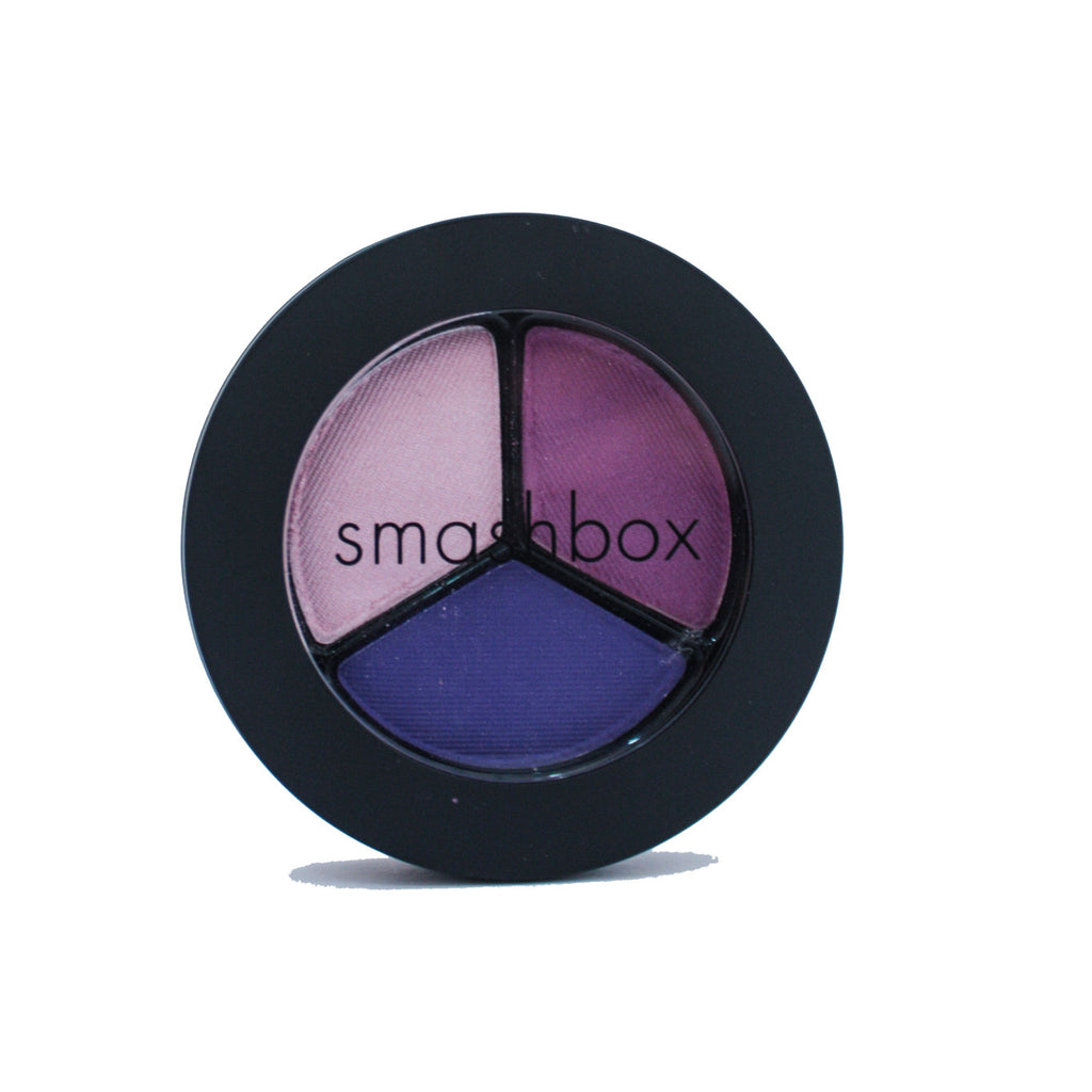 Smashbox photo op Eyeshadow Trio In Hyperfocal - brandstoreuae