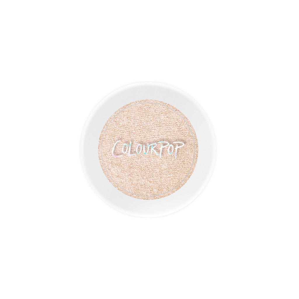Colourpop - Pearlized Highlighter - Lunch Money - brandstoreuae