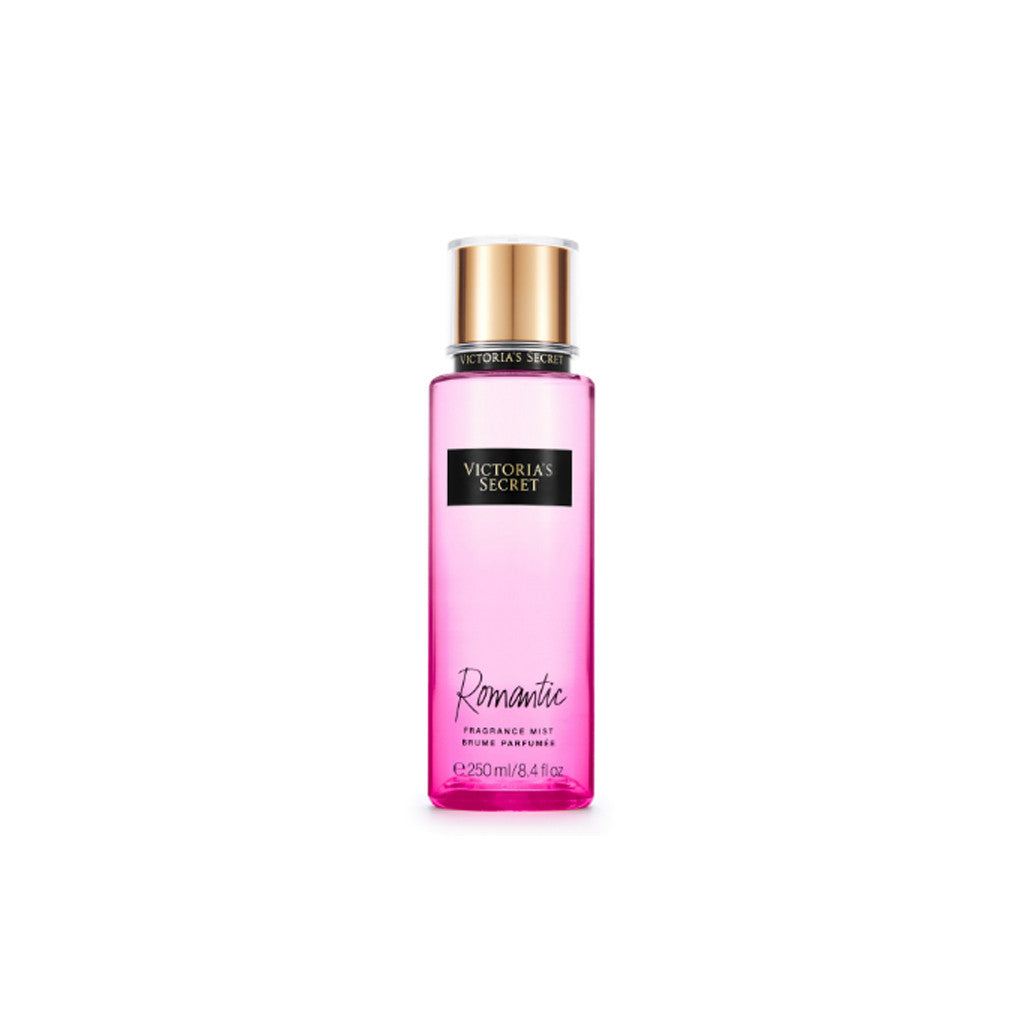 Victoria's Secret - Fantasies Romantic 2016 - Fragrance Mist-Brandstore.ae