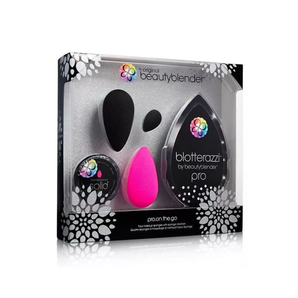 Beauty Blender - Cosmetic Applicator Pad - Pro On The Go