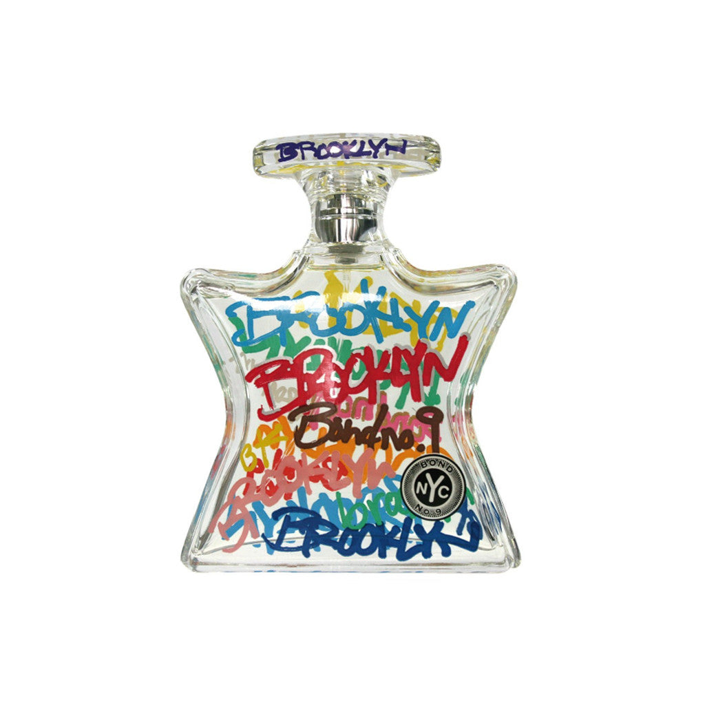 Bond No. 9 - Brooklyn EDP - 100 ml - brandstoreuae