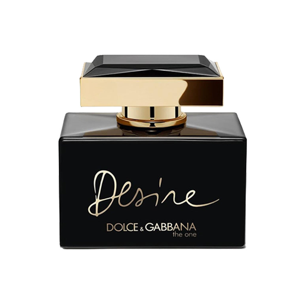 D&G The One Desire Intense For Women EDP-75ml - brandstoreuae
