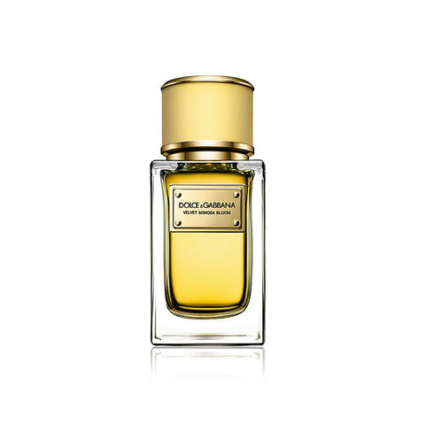 Dolce & Gabbana Velvet Mimosa Bloom P/F For Women EDP - brandstoreuae