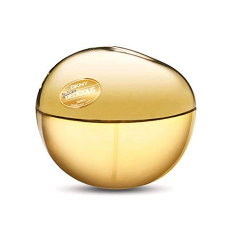 DKNY Golden Delicious For Women EDP-100ml - DKNY-BRANDSTORE