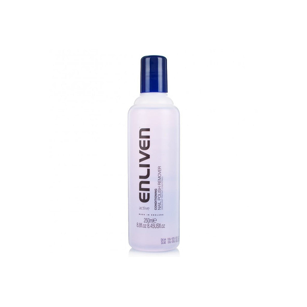 Enliven - Nail Polish Remover - with Conditioning Glycerin - brandstoreuae