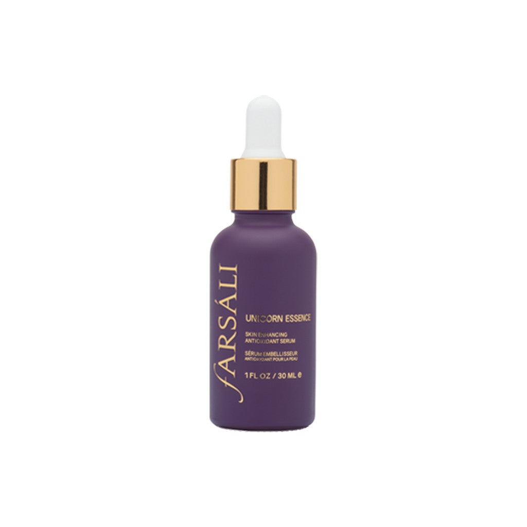 Farsali - Unicorn Essence Skin Enhancing Oil Free Antioxidant Serum - 30 ml - brandstoreuae