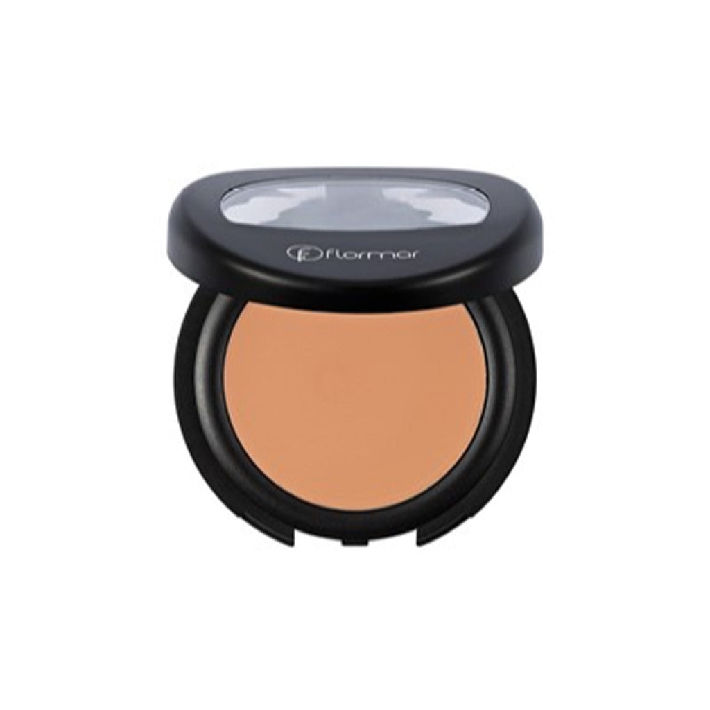 Flormar Full Coverage Concealer - 04 Medium Beige