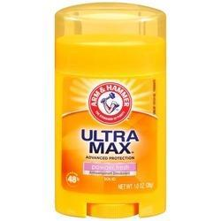 Arm Hammer Ultra Max Antiperspirant Deodorant Stick - Powder Fresh (28g) - brandstoreuae