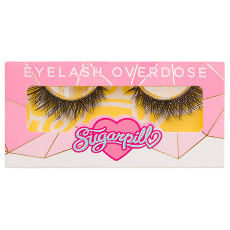 Sugarpill Eyelash Overdose - Rapture