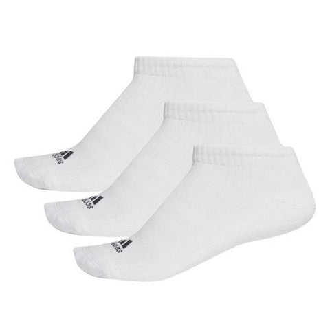 Adidas 3s Per N-S HC3P Cotton Socks - Set Of 3 Pairs