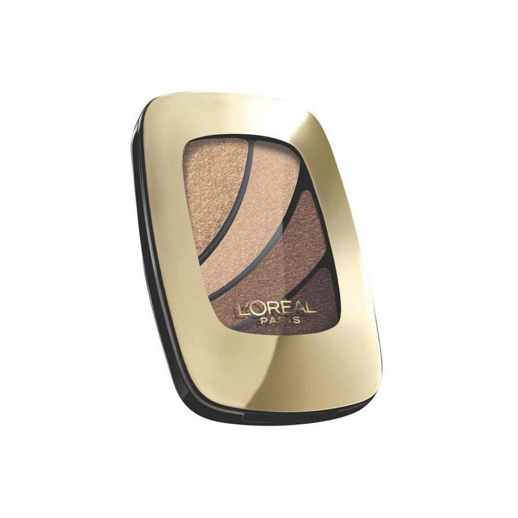 L'OREAL Paris - Colour Riche Eye Shadow  - 841 Because I'm Worth It - brandstoreuae