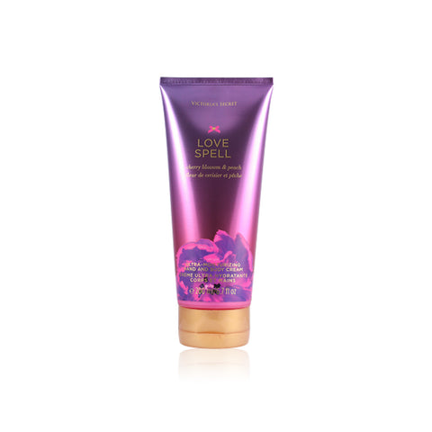 Victoria's Secret - Love Spell - Hand and Body Cream