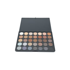 Morphe - 35K Color Koffee Eyeshadow Palette - brandstoreuae
