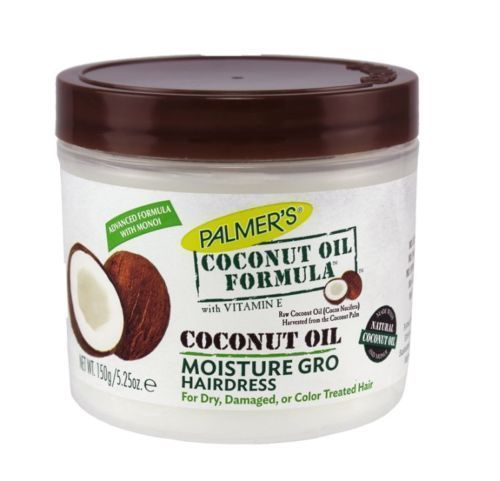 Palmer's Coconut Oil Formula with vitamin E - Moisture Grow Hairdress - brandstoreuae