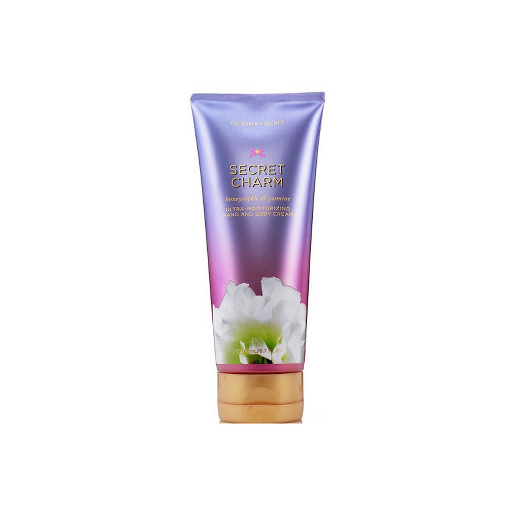 Victoria's Secret - Secret Charm - Hand and Body Cream - brandstoreuae