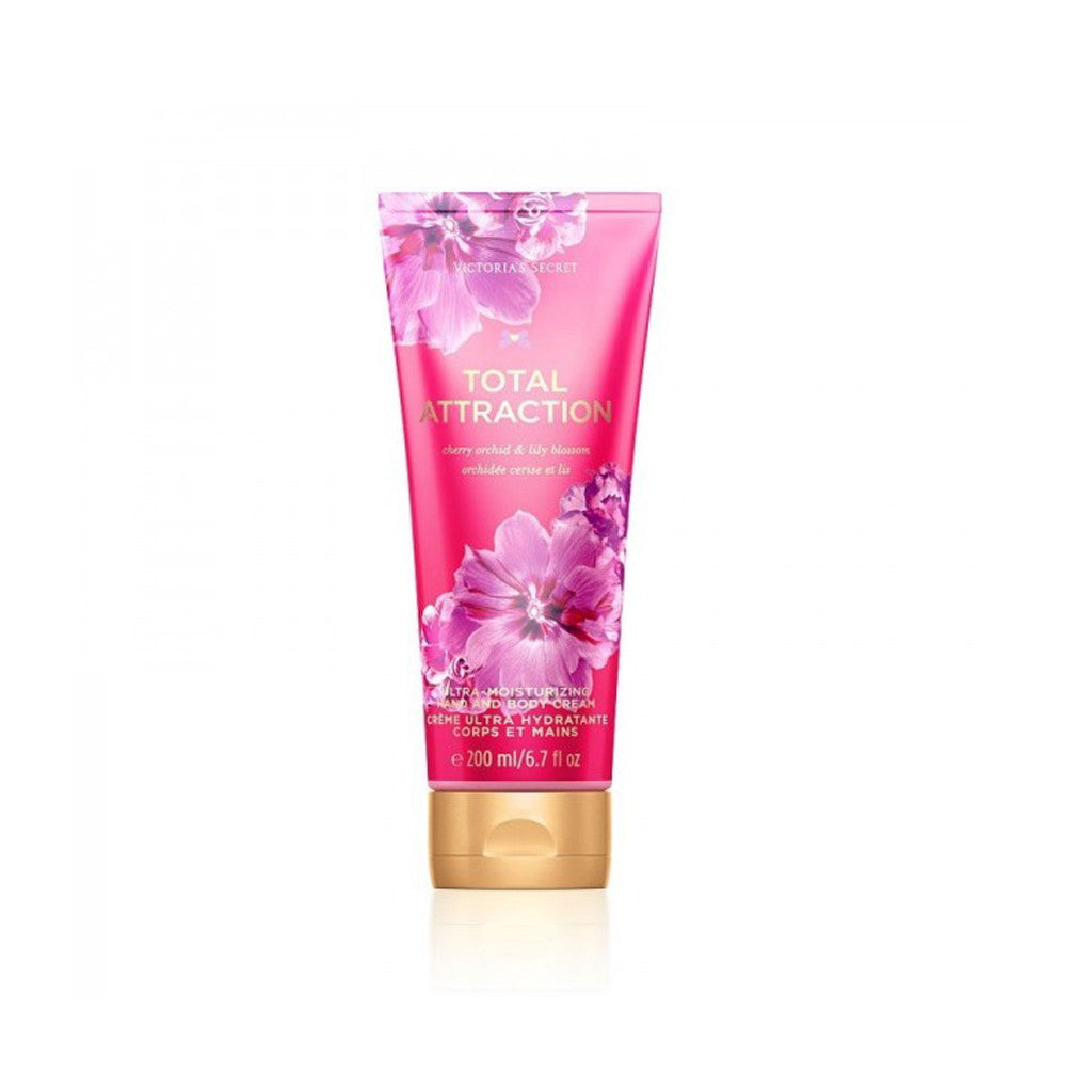 Victoria's Secret - Total Attraction - Hand and Body Cream