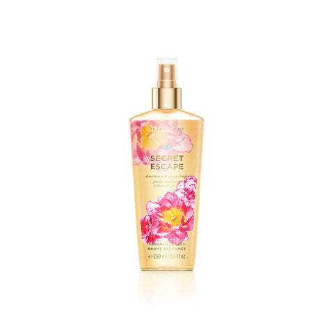 Victoria's Secret - Secret Escape - Fragrance Mist