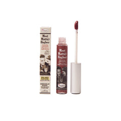 The Balm Long Lasting Liquid Lipstick - Sincere