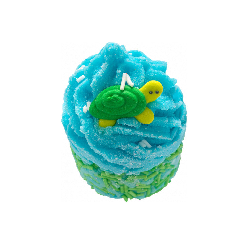 Bomb Cosmetics - Bath Mallow - Turtley Awesome