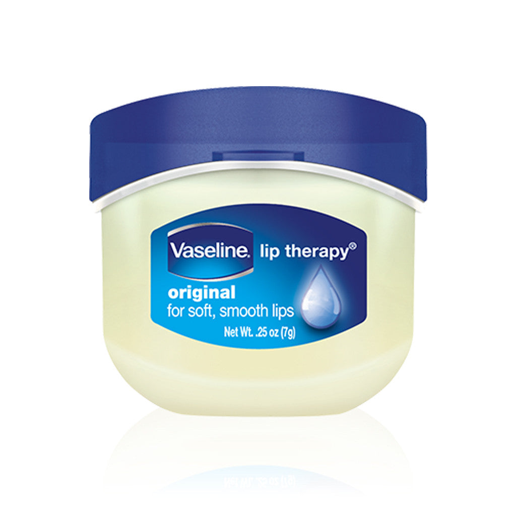 Vaseline Lip Therapy - Original Mini - brandstoreuae