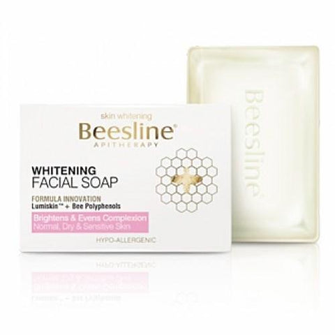 Beesline - Skin Whitening Facial Soap - 85gm