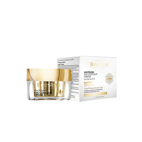 Beesline - Whitening Eye Controur Cream - 30 ml