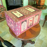 Bloom Large Chest Box