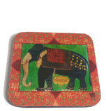 Cherry Elephant Royal coaster