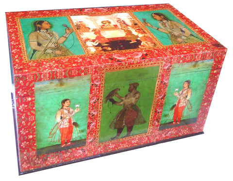 Royal Chest Box