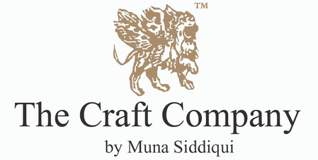 The Craft Company by Muna Siddiqui