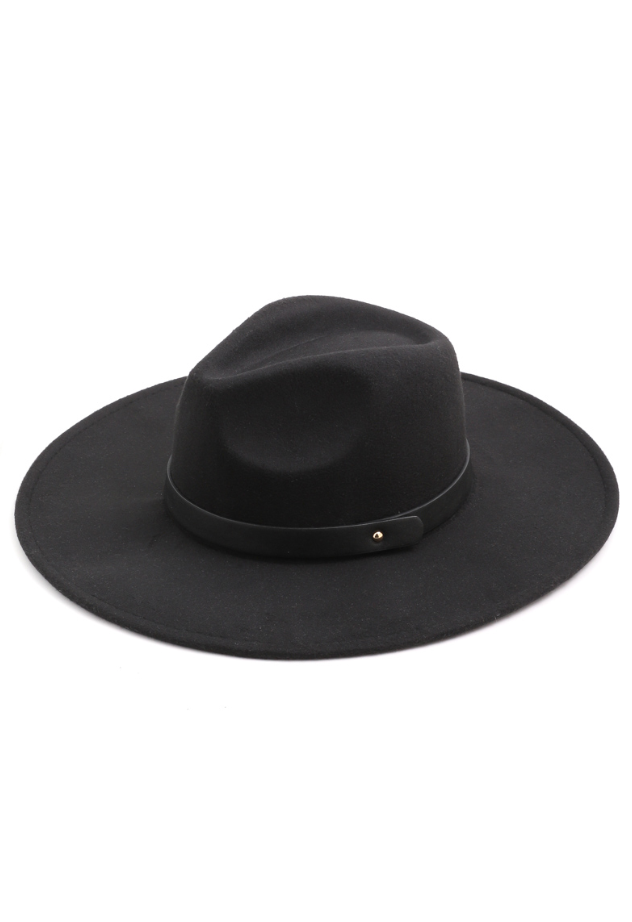 monica black hat