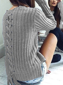 Star Crossed Sweater