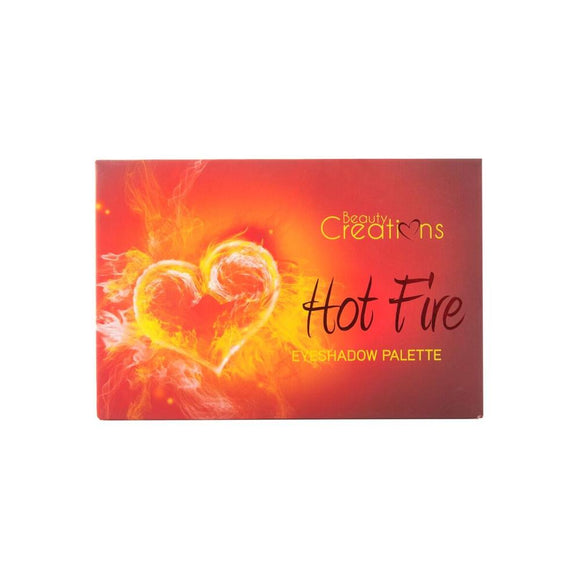 Hot Fire by Beauty Creations
