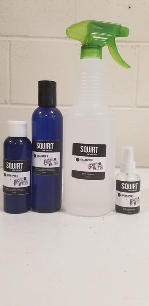 Sanitizer Spray 863mL