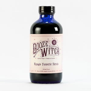Boozewitch Flavour Enhancing Shrubs