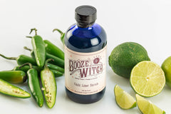 Boozewitch Flavour Enhancing Shrubs 8oz