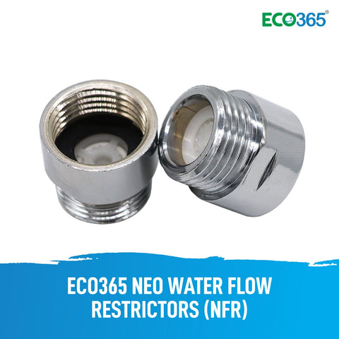 Eco365 Neo Water Flow Restrictors (NFR)