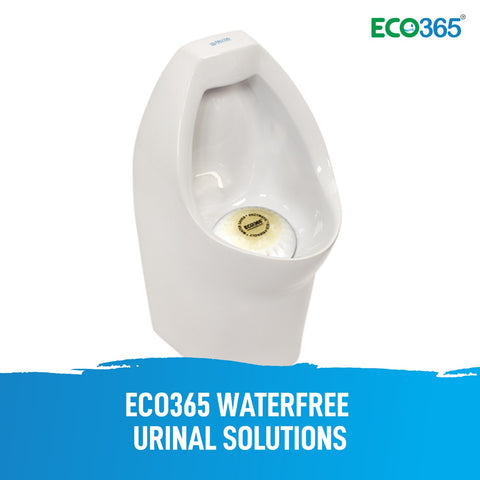 Eco365 Water free Urinal Solutions